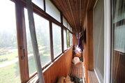Хорошая 2-комнатная квартира новой планировки на ул. Центральная, Купить квартиру в Воскресенске, ID объекта - 330628485 - Фото 7