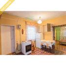 Дом мкр Заречный, Купить дом в Улан-Удэ, ID объекта - 504608549 - Фото 1