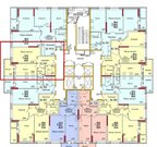 Продается квартира г Тула, пр-кт Ленина, д 134, Купить квартиру в Туле, ID объекта - 332791003 - Фото 5