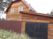 Продажа дома, Улан-Удэ, Купить дом в Улан-Удэ, ID объекта - 504529631 - Фото 1