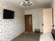 2-комнатная квартира, Снять пентхаус в Дмитрове, ID объекта - 333110961 - Фото 9