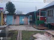 Купить дом в Крапивинском