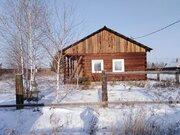 Продается дом. , Карлук,, Купить дом Карлук, Иркутский район, ID объекта - 504566517 - Фото 1