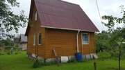 Купить дом в Ленинградской области