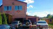 Продажа жилого дома в Волоколамске, Купить дом в Волоколамске, ID объекта - 504364607 - Фото 2