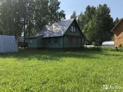 Купить дачу в Вологодской области