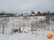 Купить земельный участок в Введенском