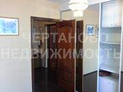 3х ком квартира в аренду у метро Южная, Снять квартиру в Москве, ID объекта - 316452953 - Фото 22