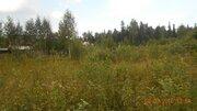 Лучший участок в СНТ продается, Купить земельный участок в Солнечногорском районе, ID объекта - 201335526 - Фото 4