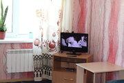 1-комнатная квартира по часам и суткам, Снять квартиру на сутки в Барнауле, ID объекта - 333649423 - Фото 4
