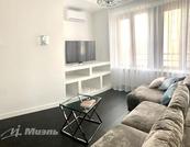 Апартаменты 55м2 в стильном доме бизнес класса