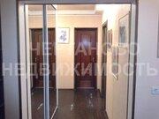 3х ком квартира в аренду у метро Южная, Снять квартиру в Москве, ID объекта - 316452953 - Фото 17