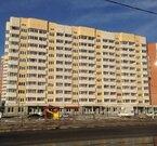 Трехкомнатная квартира бчо на проспекте Маркса 83., Купить квартиру в Обнинске, ID объекта - 332255263 - Фото 1