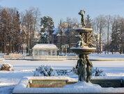 Коттедж в дворцовом стиле на Минском шоссе., Купить дом в Одинцово, ID объекта - 503442473 - Фото 25