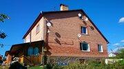Продажа жилого дома в Волоколамске, Купить дом в Волоколамске, ID объекта - 504364607 - Фото 1