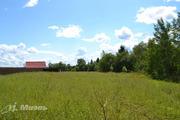 Купить земельный участок в Сергиево-Посадском районе