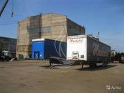 Сдается в аренду производственная база мкр-н Львовский