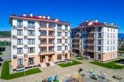 Апартаменты в олимпийском парке с видом на море, Купить квартиру в Сочи, ID объекта - 331055857 - Фото 3