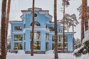 Купить дом метро Крылатское