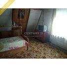 Дом в Сибиряк-2, д85, Купить дом в Улан-Удэ, ID объекта - 504624237 - Фото 6