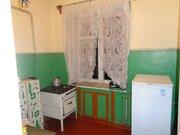Недорогая 2 комнатная квартира на улице Азина,30а, Купить квартиру в Саратове, ID объекта - 327370332 - Фото 4