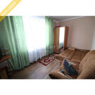 2 ком Попова 99, Купить квартиру в Барнауле, ID объекта - 333761642 - Фото 4