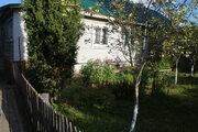 3-комн квартира в бревенчатом доме г.Карабаново, Купить квартиру в Карабаново, ID объекта - 318183079 - Фото 8