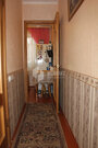 Продается 2-комнатная квартира в п. Калининец, Купить квартиру в Калининце, ID объекта - 333210248 - Фото 4