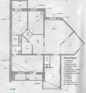 Купить квартиру ул. Каховка, д.25