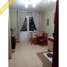 Продажа 2 комнатной квартиры ул. Партизанская, 105, Купить квартиру в Барнауле, ID объекта - 326330466 - Фото 5