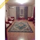 Продажа 2 комнатной квартиры ул. Партизанская, 105, Купить квартиру в Барнауле, ID объекта - 326330466 - Фото 1