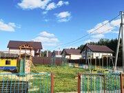 Продаётся новый коттедж 150 кв.м - 35 км от МКАД, Купить дом Подосинки, Дмитровский район, ID объекта - 504551535 - Фото 12