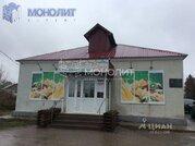 Продажа торговых помещений в Кстовском районе