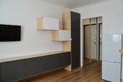 Сдается квартира-студия, Снять квартиру в Домодедово, ID объекта - 333950767 - Фото 8