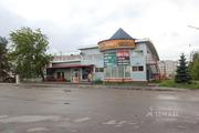 Продажа торговых помещений ул. Пролетарская, д.21