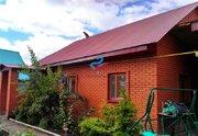Дом Миловка, Купить дом в Уфе, ID объекта - 504151507 - Фото 8
