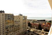 26 000 000 Руб., 4 ком в Адлере с ремонтом и видом на море, Купить квартиру в Сочи, ID объекта - 333722650 - Фото 14