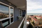 26 000 000 Руб., 4 ком в Адлере с ремонтом и видом на море, Купить квартиру в Сочи, ID объекта - 333722650 - Фото 25