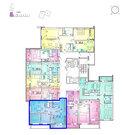 Продажа квартиры, Мытищи, Мытищинский район, Купить квартиру от застройщика в Мытищах, ID объекта - 328979439 - Фото 2