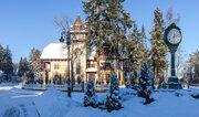 Коттедж в дворцовом стиле на Минском шоссе., Купить дом в Одинцово, ID объекта - 503442473 - Фото 34