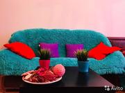 1 000 Руб., 1-к квартира, 50 м, 3/17 эт., Снять квартиру на сутки в Екатеринбурге, ID объекта - 335106935 - Фото 2