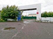 Имущественный комплекс 11092 м2 в Ленинском районе, Продажа производственных помещений в Кемерово, ID объекта - 900305125 - Фото 2