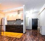 Продается квартира г Краснодар, ул Кубанская Набережная, д 39, Купить квартиру в Краснодаре, ID объекта - 333836403 - Фото 5