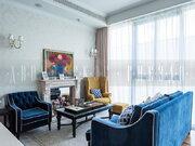 5-ти комн кв Цветной бульвар, д 2, Купить квартиру в Москве, ID объекта - 334042191 - Фото 4