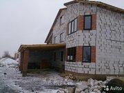 Продажа дома, Оренбургский район, Николаевская, Купить дом в Оренбургском районе, ID объекта - 504553135 - Фото 1