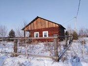 Продается дом. , Карлук,, Купить дом Карлук, Иркутский район, ID объекта - 504566517 - Фото 3