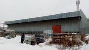 Производственное помещение, 5500 м, Продажа производственных помещений в Кемерово, ID объекта - 900738463 - Фото 2