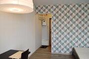 Сдается квартира-студия, Снять квартиру в Домодедово, ID объекта - 333948169 - Фото 11