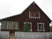 Купить дом в Дрезне