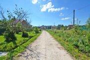 Участок 12сот с газом в Волоколамске (ИЖС), Купить земельный участок в Волоколамске, ID объекта - 202131591 - Фото 5